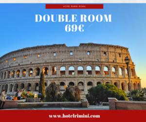 HOTEL RIMINI ROME OFFER