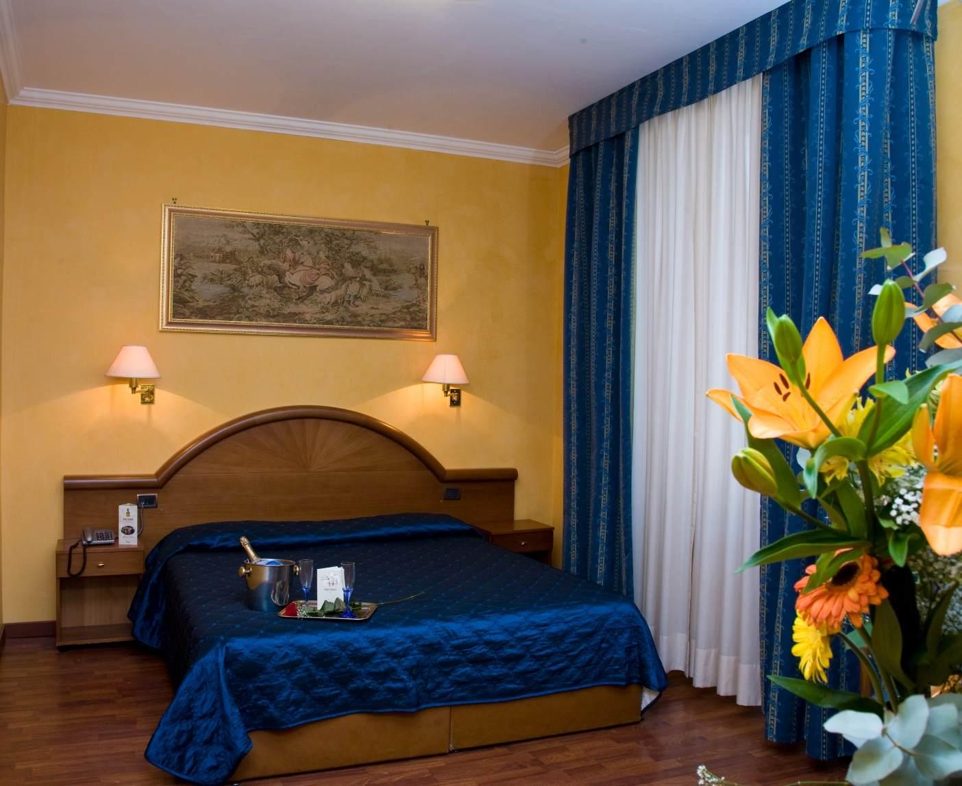 Hotel Marghera Rome