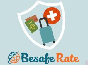 besafe rate - hotel rimini roma