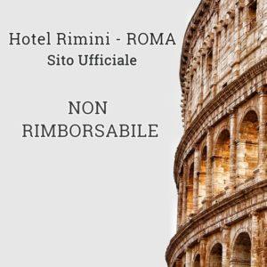 Besafe Rate hotel Rimini Roma